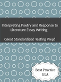 Interpreting Poetry with Three Levels