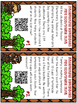 Interpreting Remainders Scavenger Hunt with QR CODES COMMO