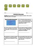 Interpreting Remainders in Division Word Problems Quiz or