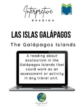 Interpretive Reading Assessment