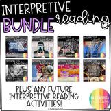Interpretive Reading Bundle for Spanish Students