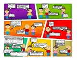 Interpretive Task- Greetings and Introductions (SPANISH I)
