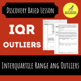 Interquartile Range (IQR) and Outliers Investigation and Notes