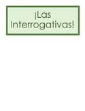 Interrogative Cards