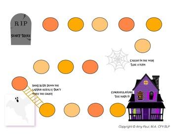 Interrogative Reversals - Halloween Edition