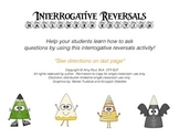 Interrogative Reversals - Halloween Edition