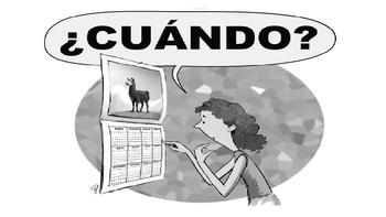 Interrogative Words in Spanish
