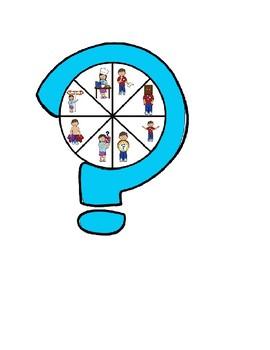 Interrogativ-glass for språk og artikulering (bokmål og nynorsk)