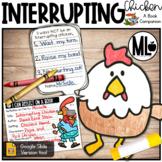 Interrupting Chicken Book Companion Activities