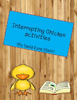 Interrupting Chicken Read-Aloud Unit