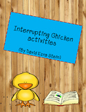 Interrupting Chicken Read-Aloud Unit