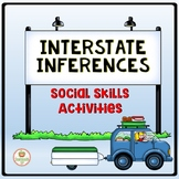 Social Skills Inferencing Travel