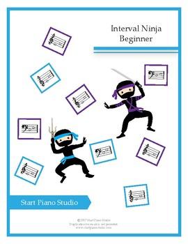 Interval Ninja Beginner