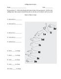 Interval Quiz - Solfege