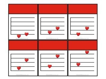 Intervals Heart Attack Game