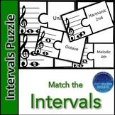 Intervals Puzzle
