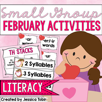 Intervention Activities for February