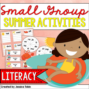 Intervention Activities for June and July
