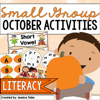 Intervention Activities for October