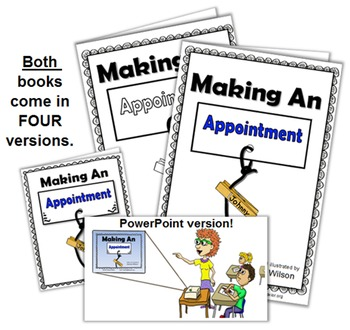 Intervention - Making An Appointment