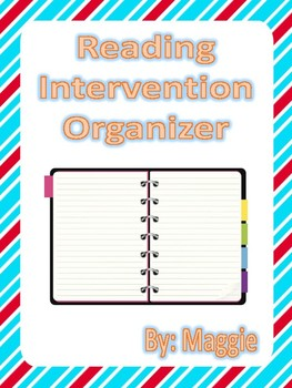 Intervention Organizer