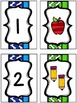 Intervention Activities for numbers 1-10