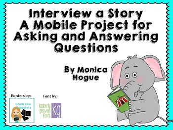 Interview A Story