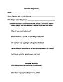 Interview Assignment