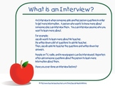 Interview Lesson -Get to Know Yourself and Others