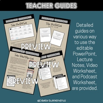 Interview Practice for Career Prep