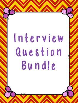 Interview Question Bundle for Administrators