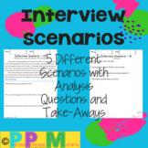 Interview Scenarios