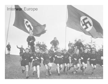 Interwar Europe (Presentation)