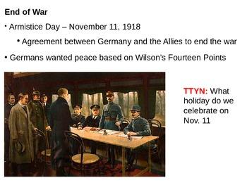 WWII: Interwar Period Unit Plan (Global Studies) - Common Core