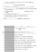 Interwar & World War II Bundle (Vocabulary Strategies)