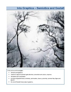 Into Graphics - Semiotics and Gestalt
