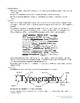 Into Graphics - Typography with Photoshop