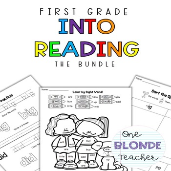 Hmh Into Reading Worksheets Teaching Resources TpT