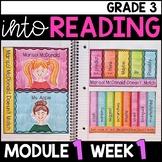 Into Reading HMH 3rd Grade Module 1 Week 1 Marisol McDonald Supplement • GOOGLE