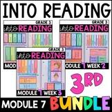 Into Reading HMH 3rd Grade: Module 7 Supplemental BUNDLE • with GOOGLE Slides