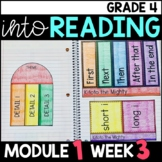 Into Reading HMH 4th Grade Module 1 Week 3 Kitoto the Mighty Supplement • GOOGLE