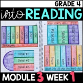 Into Reading HMH 4th Grade Module 3 Week 1 Rent Party Jazz Supplement • GOOGLE