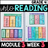 Into Reading HMH 4th Grade Module 3 Week 3 My From Diary Here to There • GOOGLE