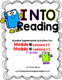 HMH Into Reading® BUNDLED Modules 1 and 2