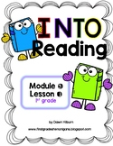 HMH Into Reading® Module 3 Lesson 1