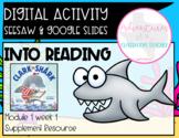 Into Reading (Houghton Mifflin) Module 1 Week 1 Supplement
