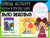 HMH 3.1 Into Reading- The Big Red Lollipop (Digital and Paper Resource)