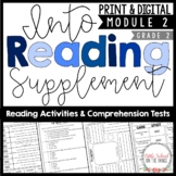 HMH Into Reading Second Grade Supplement Module Two   Dist