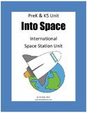 Into Space Mini-Unit