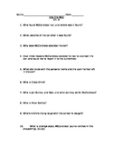Into The Wild chapter 4 comprehension questions